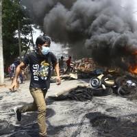 As ethnic armies unite against coup, war returns to Myanmar's borderlands