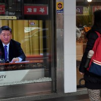 Beijing pressures Taiwan media deemed anti-China: US State Department