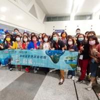 最新【台灣帛琉旅遊泡泡】指揮中心:首發團全機123人PCR檢驗結果全陰性! 可安心出遊
