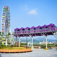 兒童節來台北最好玩!12歲以下搭貓纜、兒童新樂園門票、小巨蛋冰上樂園一率免錢