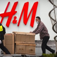 H&M closes 20 stores in China amid Xinjiang cotton controversy