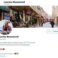 中國帶風向新招!虛構「法國獨立記者」 發表網路文章欲洗白新疆