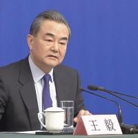 促朝鮮半島無核化 中韓外長會談議北韓問題