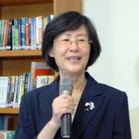 台灣前法務部長羅瑩雪辭世 任內下令槍決北捷隨機殺人犯鄭捷
