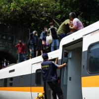 【台鐵事故】清水隧道沒裝AI邊坡告警系統?交通部揭最快通車時間