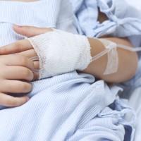 白血病為台灣兒童癌症第一名!淋巴瘤好發男童 為女童的3.1倍 專家列9項警訊
