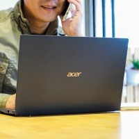 Taiwan's Acer sees global chip shortage gradually easing