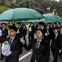 Wuhan cemeteries see 320,000 early mourners before Tomb Sweeping Festival: Chinese media