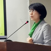 Taiwanese lawmaker exposes wrongdoings at government's 5G office