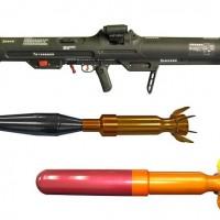 Taiwan deploys 292 Kestrel anti-armor rockets to South China Sea islands