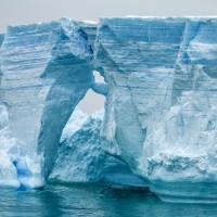 全球升溫4度 南極三分之一冰棚恐全面崩毀