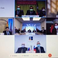 亞西11國63名國會議員加入「福爾摩沙俱樂部」 支持台入WHO
