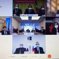 Taiwan welcomes establishment of new Formosa Club