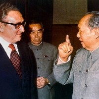 US leaders have often best served China's interests: William Stanton