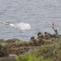 Taiwan to receive all 400 Javelin missiles in 2022