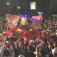 Taiwan's annual Dajia Matsu pilgrimage begins