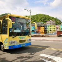 Sightseeing bus to return to Taiwan's northern port city