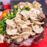 餓了!台北傳統市場節「天下第一」水餃出爐!只要10元限量特級水餃帶回家