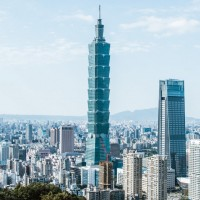 Taipei population plunges to 23-year low