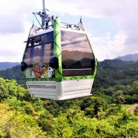 Maokong Gondola in Taipei to suspend service for 100 days