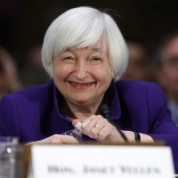 Yellen to label Taiwan 'currency manipulator,' let China off hook