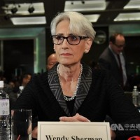 US Senate confirms China hardliner Wendy Sherman as deputy secretary of state