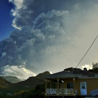 Taiwan to donate US$300,000 to St. Vincent amid volcanic eruption