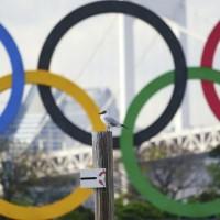 東京奧運命運多舛  執政高層脫口「取消也是選項」