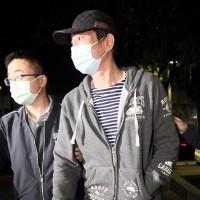 台灣藝人王靜瑩「前夫」陳威陶 涉假藉投資緬甸金礦吸金逾7億•遭移送北檢