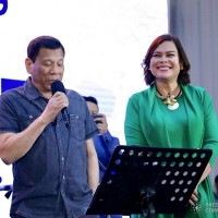 'Run, Sara, Run': Is Duterte's daughter playing her father's game?