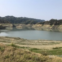 Taiwan oil company CPC turns to drilling for water due to drought