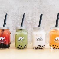 Bobapocalypse: US milk tea shops face Taiwan boba shortage