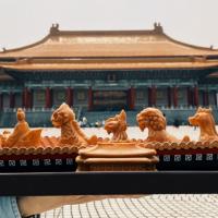 萌翻!台灣兩廳院、IG名店紅玉滿推出「神獸」雞蛋糕 網瘋拍創意照片會員享優惠