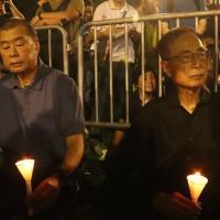 香港818反送中非法集結案宣判 黎智英遭判刑14個月