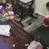 美國 Peloton 跑步機爆安全疑慮 孩童捲入畫面驚悚【影】
