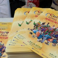 Cultural festival showcases Caribbean and Latin American delicacies, performing arts