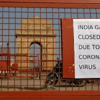 Indian tests positive for COVID after Taiwan quarantine ends
