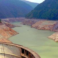 Taiwan's Techi Reservoir could run dry in 14 days