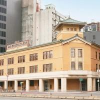 國家攝影文化中心正式揭幕!修復台灣古蹟重建 開幕展覽致敬杜象連接國際