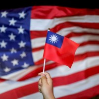 US congressmen introduce Taiwan Solidarity Act