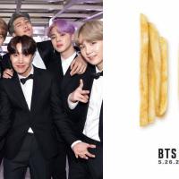 台灣也吃得到!麥當勞最狂聯名「BTS防彈少年團套餐」引粉絲暴動
