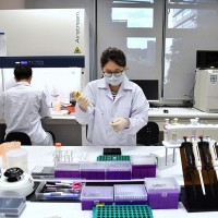 Taiwan willing to share homegrown COVID vaccines with allies