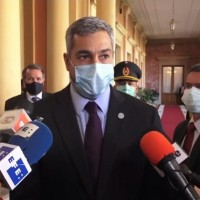 Taiwan ally Paraguay rejects 'blackmail' following Chinese attempt at vaccine diplomacy