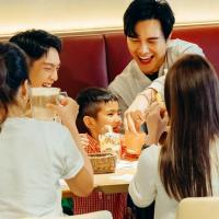 感人!台灣首部同志家庭電視劇「酷蓋爸爸」 努力為愛成為更好的人