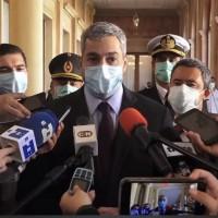 巴拉圭總統拒中國疫苗勒索 外交部表示樂見