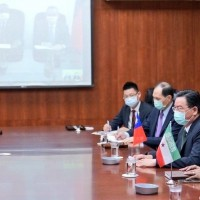 Taiwan, Somaliland foreign ministers talk cooperation in videoconference