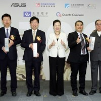 Taiwanese companies named Clarivate Top 100 Global Innovators