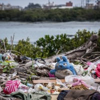 Earth Day 2021: Taiwanese magazine wages war on ocean trash