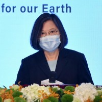 Taiwan begins to plan for zero emissions by 2050