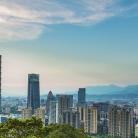 Taipei City sets 2050 as target date for net zero emissions